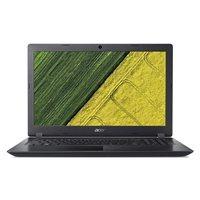 Prijenosno računalo ACER Aspire 3 NX.GNTEX.087 / QuadCore N4200, 4GB, SSD 256GB, HD Graphics, 15.6'' LED FHD, kamera, HDMI, USB 3.0, Linux, crno