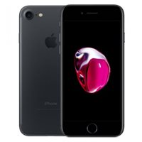 "Smartphone APPLE iPhone 7, 4.7"", 32GB, matte black"
