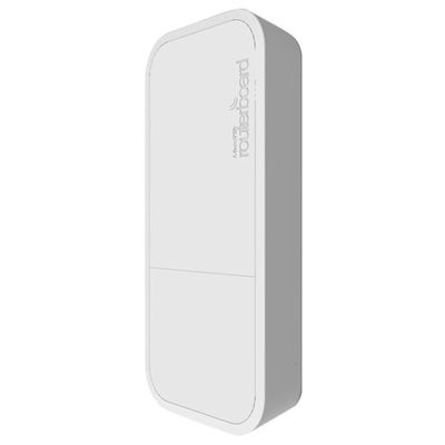 Access point MIKROTIK wAP ac RBwAPG-5HacT2HnD, 720MHz, 64MB, 1xGbit LAN, PSU, PoE injector