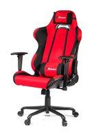 Gaming stolac AROZZI Torreta XL, crveno-crni