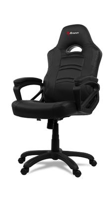 Gaming stolica AROZZI Enzo, crni