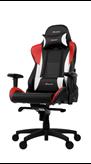 Gaming stolica AROZZI Verona PRO V2, crveno-crni