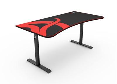 Gaming stol AROZZI Arena, mousepad, crni