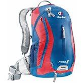 Biciklistički ruksak DEUTER Race X 12L, crveni