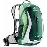 Biciklistički ruksak DEUTER Race X 12L, zeleni