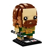 LEGO 41600, BrickHeadz, Aquaman