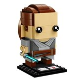 LEGO 41602, BrickHeadz, Rey