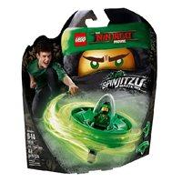 LEGO 70628, Ninjago, Lloyd, majstor spinjitzua