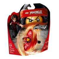 LEGO 70633, Ninjago, Kai, majstor spinjitzua