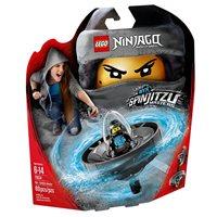 LEGO 70634, Ninjago, Nya, majstorica spinjitzua