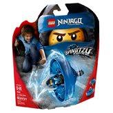 LEGO 70635, Ninjago, Jay, majstor spinjitzua