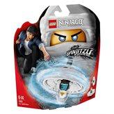 LEGO 70636, Ninjago, Zane, majstor spinjitzua