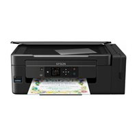 Multifunkcijski uređaj EPSON ITS L3070, printer/scanner/copier, Eco Tank, 5760 dpi, USB, WiFi