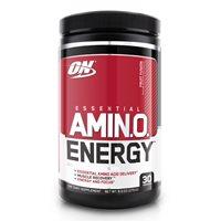 Aminokiseline OPTIMUM NUTRITION Amino Energy 270g ledeni čaj
