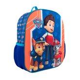 Dječji ruksak HAPPY SCHOOL, Paw Patrol, 3D