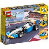 LEGO 31072, Creator, Extreme Engines, ekstremni motori, 3u1
