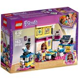 LEGO 41329, Friends, Olivia's Deluxe Bedroom, Olivijina spavaća soba