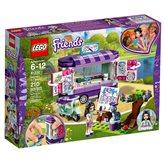 LEGO 41332, Friends, Emma's Art Stand, Emmino umjetničko postolje