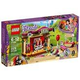 LEGO 41334, Friends, Andrea's Park Performance, Andreina izvedba u parku