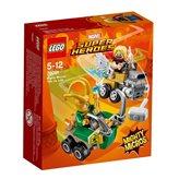 LEGO 76091, Marvel Super Heroes, Thor vs. Loki, mighty micros