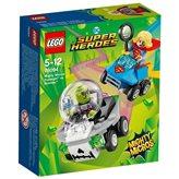 LEGO 76094, DC Comics Super Heroes, Supergirl vs. Brainiac, mighty micros