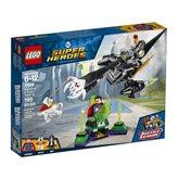 LEGO 76096, DC Comics Super Heroes, Superman & Krypto Team-Up