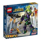 LEGO 76097, DC Comics Super Heroes, Lex Luthor Mech Takedown