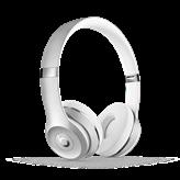 Slušalice BEATS Solo3, bežične, matte silver