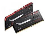Memorija PC-28800, 16 GB, APACER Blade, EK.16GA4.GGBK2, DDR4 3600Mhz, 2x8GB