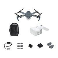 Dron DJI Mavic Pro Fly More Combo + DJI Goggles, 4K UHD kamera, 3D gimbal, upravljanje daljinskim upravljačem