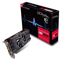 Grafička kartica PCI-E SAPPHIRE AMD RADEON RX 560 Pulse, 2GB GDDR5, DVI, HDMI, DP