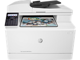 Multifunkcijski uređaj HP Color LaserJet Pro MFP M181fw, T6B71A, printer/scanner/copier/fax, 600dpi, 256MB, USB, Ethernet, WiFi