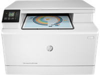 Multifunkcijski uređaj HP Color LaserJet Pro MFP M180n, T6B70A , printer/scanner/copy, 600 x 600 dpi, USB, LAN, 256 MB