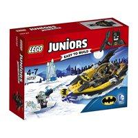 LEGO 10737, Juniors, Batman vs. Mr. Freeze