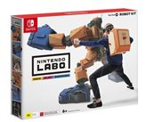 Dodatak za NINTENDO Switch, Nintendo Labo Toy-Con 02 Robo Kit Switch - PREORDER