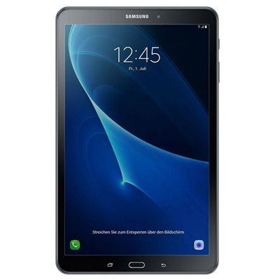 """Tablet računalo SAMSUNG Galaxy Tab A T580, 10.1"""" PLS multitouch, OctaCore Exynos 1.6GHz, 2GB RAM, 32GB Flash, MicroSD, WiFi, BT, GPS, 2x kamera, Android 6.0, crni"""