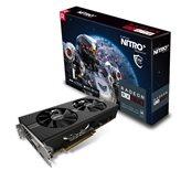 Grafička kartica PCI-E SAPPHIRE AMD Radeon RX 570 Nitro+, 8GB GDDR5, HDMI, DP, DVI