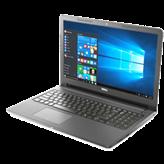 "Prijenosno računalo DELL Inspiron 3567 / Core i3 6006U, DVDRW, 4GB, 1000GB, Radeon R5 M430, 15.6"" LED FHD, LAN, kamera, BT, HDMI, USB 3.0, Linux, sivo"