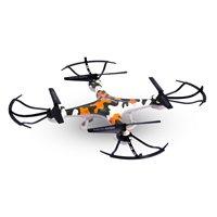 Dron OVERMAX X-BEE 1.5, 6-osni žiroskop, vrijeme leta do 7min upravljanje daljinskim upravljačem