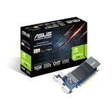 Grafička kartica PCI-E ASUS GeForce GT 710, 1GB, DDR5, DVI, D-Sub, HDMI
