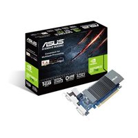 Grafička kartica PCI-E ASUS GeForce GT 710, 1GB, DDR5, DVI, D-Sub, HDMI