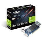 Grafička kartica PCI-E ASUS GeForce GT 710, 2GB, DDR5, DVI, D-Sub, HDMI