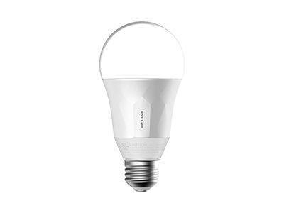 Smart led žarulja TP LINK LB100, Wi-Fi, E27,  2700K, Dimmable White