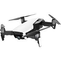 Dron DJI Mavic Air, Arctic White, 4K UHD kamera, 3-axis gimbal, vrijeme leta do 21min, upravljanje daljinskim upravljačem, bijeli