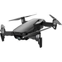 Dron DJI Mavic Air, Onyx Black, 4K UHD kamera, 3-axis gimbal, vrijeme leta do 21min, upravljanje daljinskim upravljačem, crni