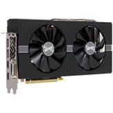 Grafička kartica PCI-E SAPPHIRE AMD Radeon RX 580 Nitro+ Special Edition, 8GB GDDR5, HDMI, DP, DVI