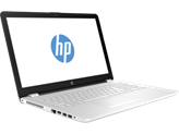 "Prijenosno računalo HP 15-bs020nm 2GS54EA / Quad Core N3710, 4GB, 500GB, Radeon 520, 15.6""LED HD, HDMI, G-LAN, BT, USB 3.1, DOS, bijelo"