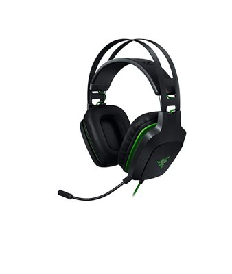 Slušalice RAZER Electra V2, Virtual 7.1, USB, crne