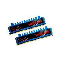 Memorija PC-12800, 4 GB, G.SKILL Ripjaws series, F3-12800CL8D-4GBRM, DDR3 1600 MHz, kit 2x2GB