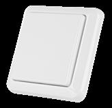 Bežični zidni prekidač TRUST AWST-8800